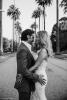 Claire Holt & Andrew Joblon
