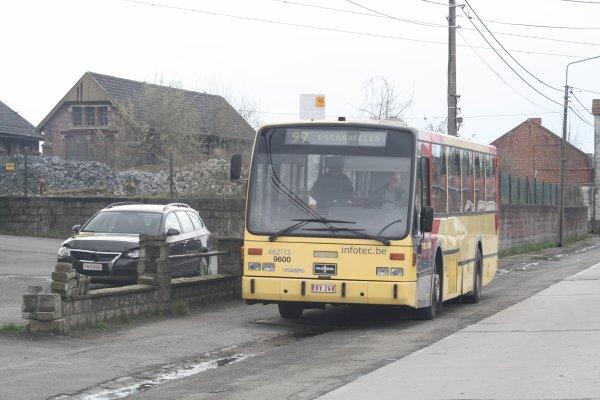 Bus 462113.