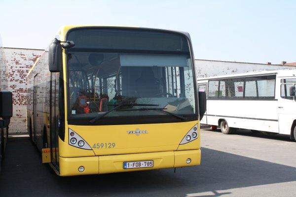 Bus 459129.