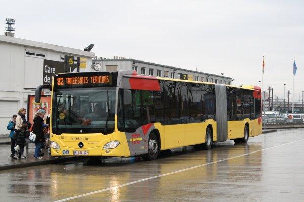 Bus 3151.