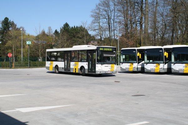 Bus 4589.