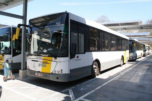 Bus 5123.