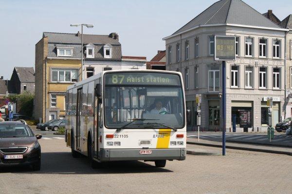Bus 221105.