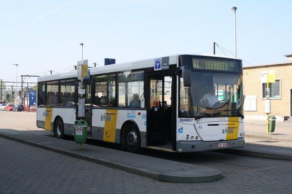 Bus 304007.