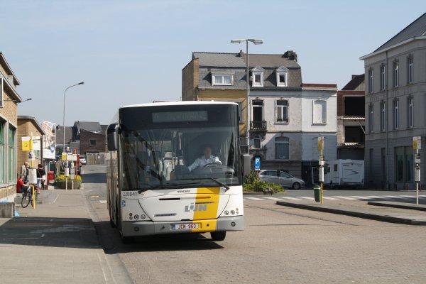 Bus 220841.