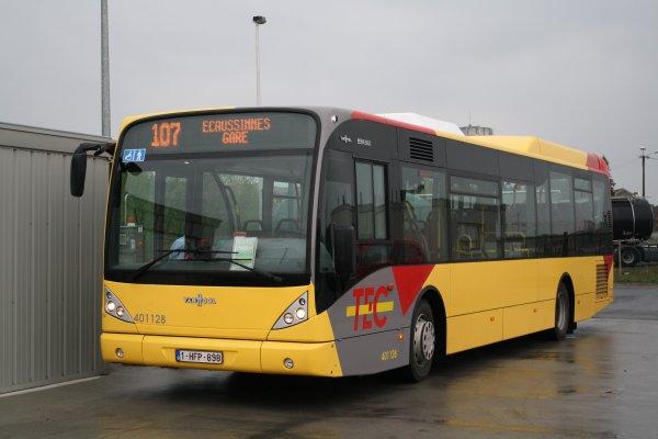 Bus 401128.