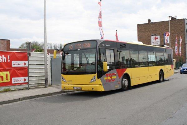 Bus 964165.