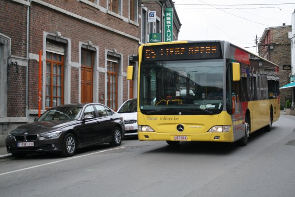 Bus 705148.
