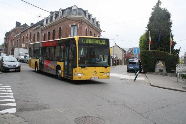 Bus 705241.
