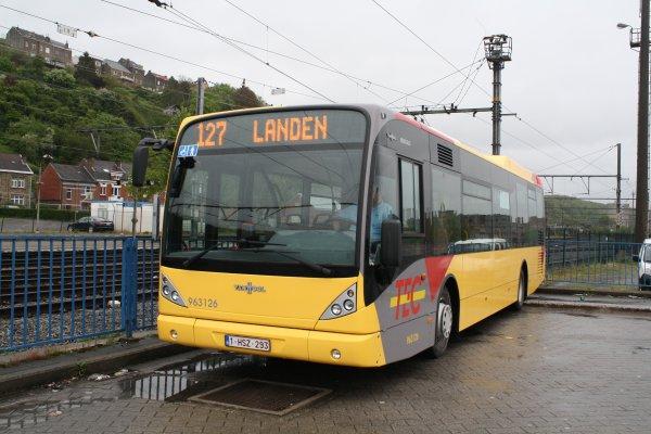 Bus 963126.