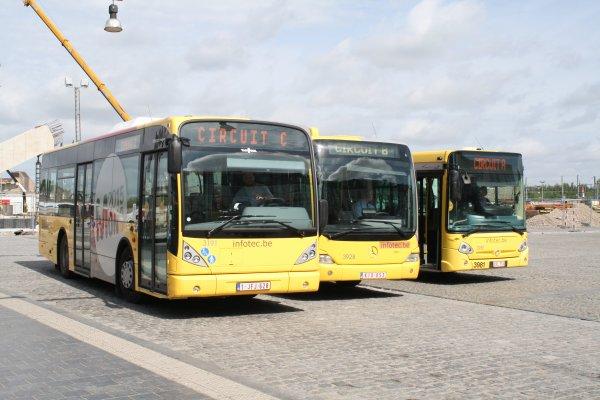 Bus 3981-3928-3191.