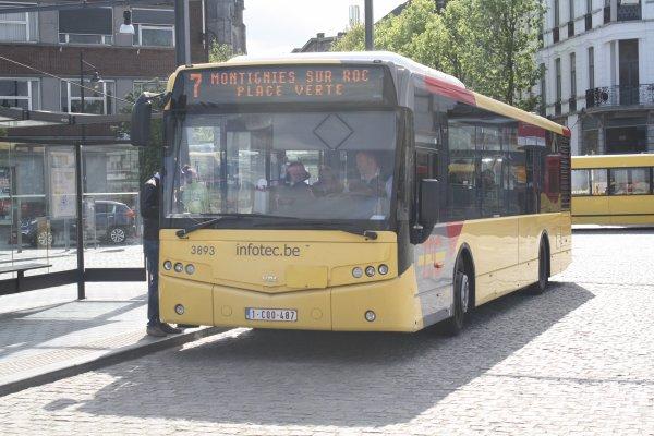 Bus 3893.
