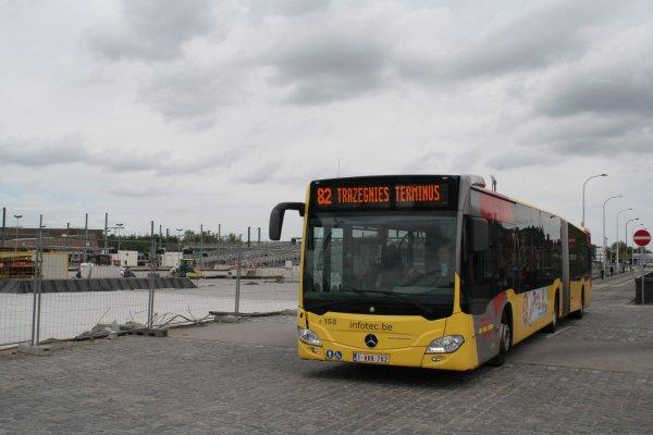Bus 3158.
