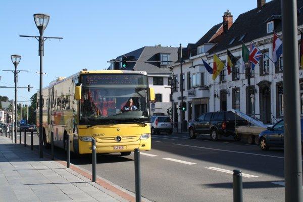 Bus 964257.