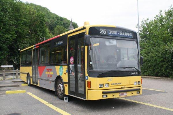 Bus 4127.