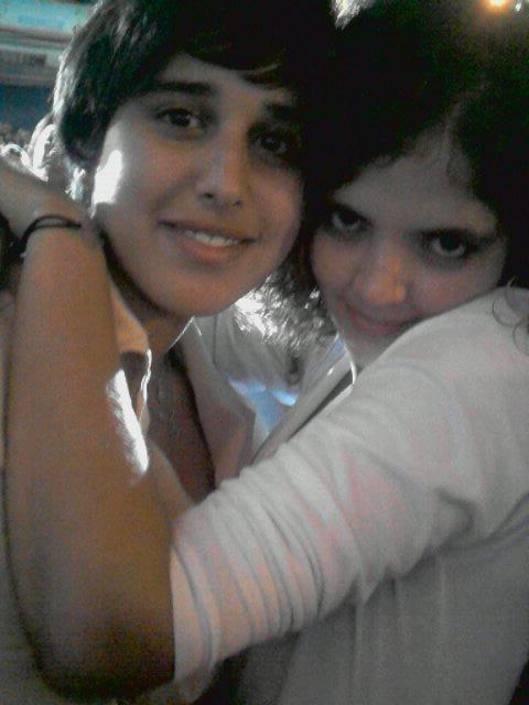 Moi& mon ange