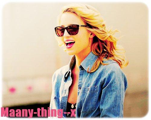 Maany--thing-x         ~       Oui je suis Jalouse. Parce que tu es a moi. T'as compris ? A MOI.