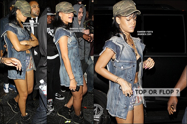 '  17/05/2012: Notre jolie Rihanna et son amie Mélissa étaient à Los Angeles, au restaurant « Giorgio Baldi » .  '