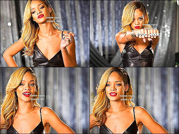 _ 16/08 : R. s'est rendue au club Mansion où elle a été vue avec Jay-Z, Elle a ensuite été vue dans les rues de Miami. -
