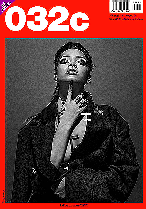 _  Notre Robyn Rihanna Fenty est en couverture du magazine  « GQ ». Qu'en pensez-vous ??.Le magazine « GQ » vient d'annoncer que Rihanna est en couverture de l'édition de décembre de la version anglaise du magazine,  -