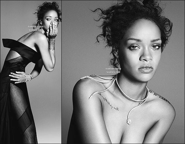 _ RIHANNA FENTY A POSE POUR LE PRESTIGIEUX MAGAZINE AMERICAIN ELLE», VOS AVIS ? - Pour le mois de décembre. Rihanna pose sur ce photoshoot tout au naturel. Le Magazine sera disponible dès le 18 à l'international.