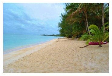 Hotels Rarotonga