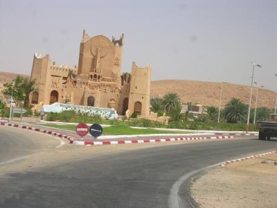 Ghardaia - une oasis perdue !