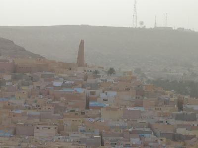 Le vieux Ghardaïa