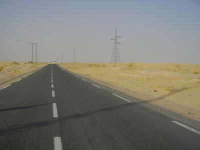 Les infrastructures de la région Oued - Rhir, mirage ou réalité ?