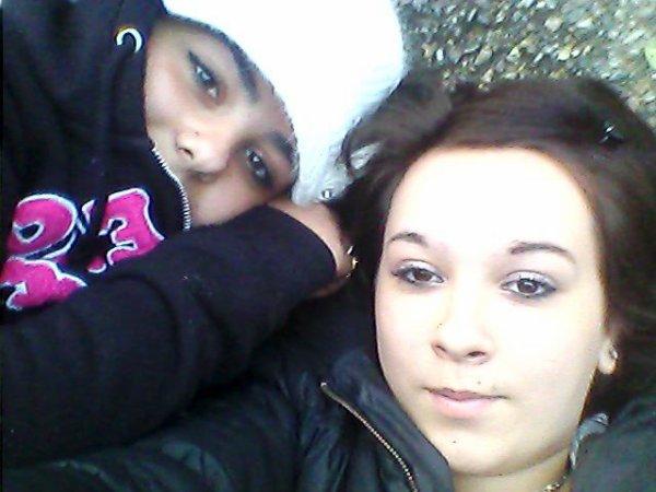 ♥♥♥ Moi et la meilleure amie ♥♥♥ M&P
