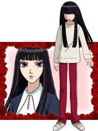 Yamato Nadeshiko shichi henge : Sunako