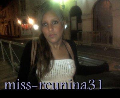Angélique ~ 17 ans ~ Réunionnaise ~ Toulouse (31)