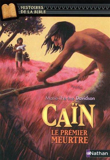 Titre: Cain le premier meutre