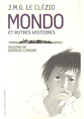 Titre: Mondo et Lullaby