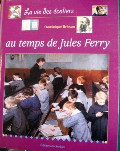 Au temps de Jules Ferry