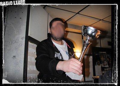 """Gadget Pixule, Le Clash """"de la drague du mois de mai sur Valenciennes 94.3 FM """""""