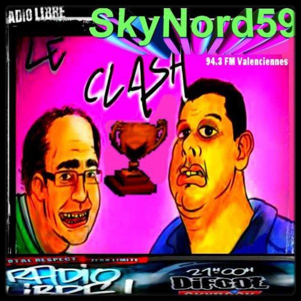 Le Clash ! Romano remportera la coupe du mois de mai.