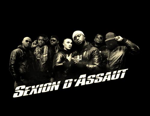 "Radio Libre : ""SEXION D'ASSAUT """