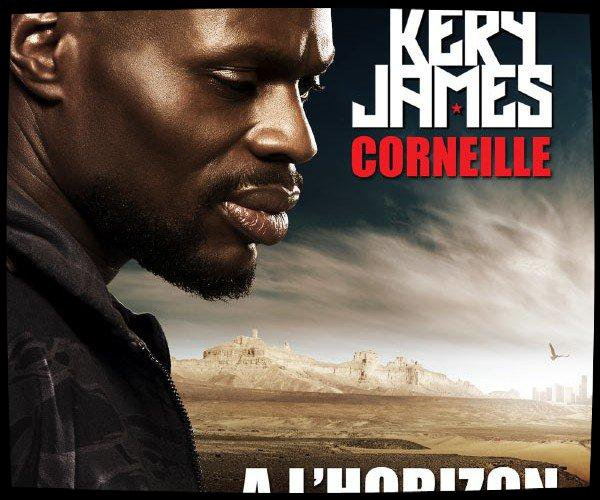 Kery James * Corneille.