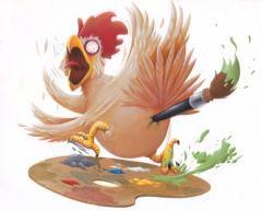 Brève : poulet ...
