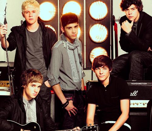 Continuons avec X Factor :)