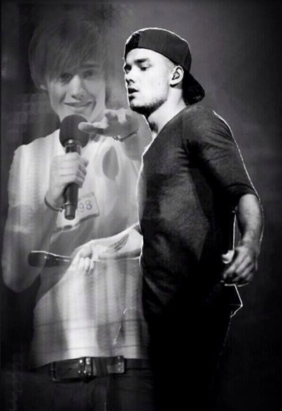 Happy Birthday Liam!♥