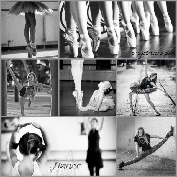 Dance... ♡