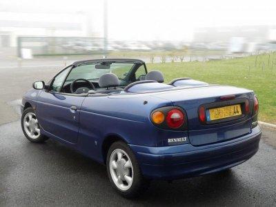 new auto