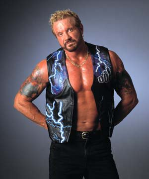 "Diamond Dallas Page "" DDP """