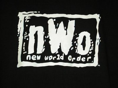 "New World Order "" nWo """