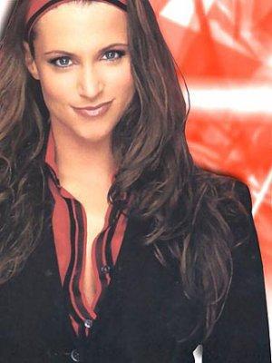 Stephanie McMahon - Helmsley