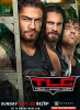 TLC : Tables , Ladders & Chairs