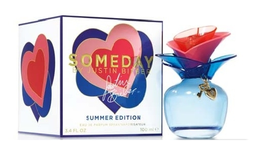 Someday Summer Edition !
