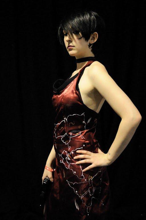 Resident Evil - Prestation !
